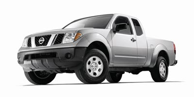 Used Nissan Frontier 4WD King Cab Auto SE 2008 | Central A/S LLC. East Windsor, Connecticut