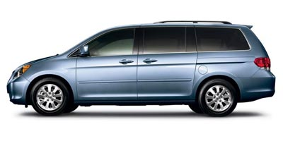 Used 2008 Honda Odyssey in Stratford, Connecticut | Mike's Motors LLC. Stratford, Connecticut