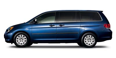 Used 2008 Honda Odyssey in East Windsor, Connecticut | A1 Auto Sale LLC. East Windsor, Connecticut