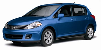 Used 2008 Nissan Versa in Orange, California | Carmir. Orange, California
