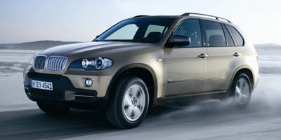 Used BMW X5 AWD 4dr 3.0si 2008 | Car Valley Group. Jersey City, New Jersey