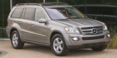 Used 2008 Mercedes-Benz GL-Class in Clinton, Connecticut | M&M Motors International. Clinton, Connecticut