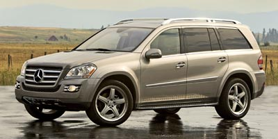 Used 2008 Mercedes-Benz GL-Class in Little Ferry, New Jersey | Victoria Preowned Autos Inc. Little Ferry, New Jersey