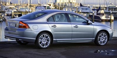 Used 2008 Volvo S80 in Canton, Connecticut | Lava Motors. Canton, Connecticut