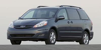 Used 2008 Toyota Sienna in Jersey City, New Jersey | Zettes Auto Mall. Jersey City, New Jersey