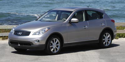 Used 2008 Infiniti EX35 in Brooklyn, New York | NYC Automart Inc. Brooklyn, New York