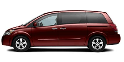 Used Nissan Quest 4dr S 2008 | Performance Motor Cars. Wilton, Connecticut