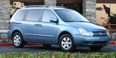 Used 2008 Kia Sedona in Lodi, New Jersey | Route 46 Auto Sales Inc. Lodi, New Jersey