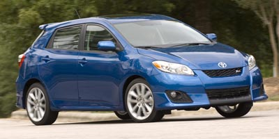 2009 Toyota Matrix 5dr Wgn Auto XRS FWD (Natl), available for sale in West Hartford, CT