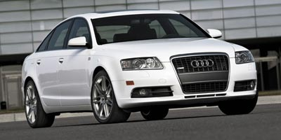 Used Audi A6 4dr Sdn 4.2L quattro 2008 | House of Cars. Watertown, Connecticut