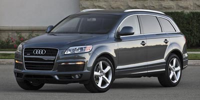 2008 Audi Q7 quattro 4dr 4.2L Premium, available for sale in Little Ferry, New Jersey | Victoria Preowned Autos Inc. Little Ferry, New Jersey