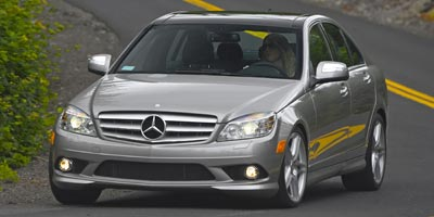 Used Mercedes-Benz C-Class 4dr Sdn 3.0L Luxury 4MATIC 2008 | House of Cars. Watertown, Connecticut