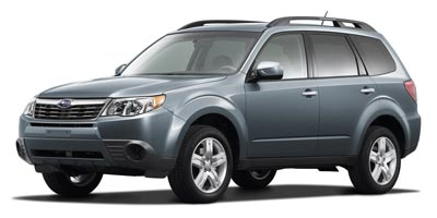 Used 2009 Subaru Forester in Brooklyn, New York | Atlantic Used Car Sales. Brooklyn, New York