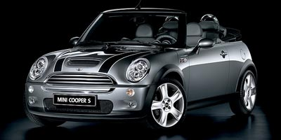 Used MINI Cooper Convertible 2dr S 2008 | House of Cars. Watertown, Connecticut