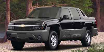 Used 2002 Chevrolet Avalanche in Wilton, Connecticut | Performance Motor Cars. Wilton, Connecticut