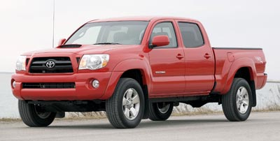 Used 2008 Toyota Tacoma in Searsport, Maine | Searsport Motor Company. Searsport, Maine