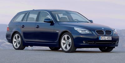 Used 2008 BMW 5 Series in Meriden, Connecticut | House of Cars CT. Meriden, Connecticut
