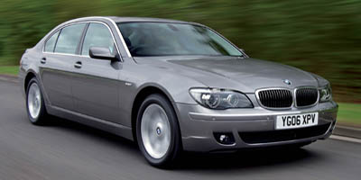 Used 2008 BMW 7 Series in East Rutherford, New Jersey | Asal Motors 46. East Rutherford, New Jersey