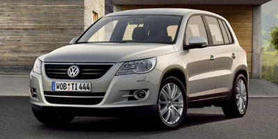 Used 2009 Volkswagen Tiguan in Little Ferry, New Jersey | Victoria Preowned Autos Inc. Little Ferry, New Jersey