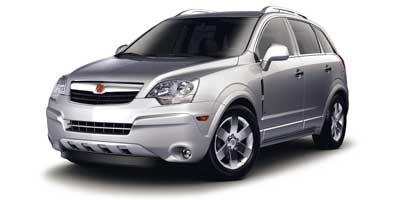 Used Saturn VUE AWD 4dr V6 XR 2008 | Routhier Auto Center. Barre, Vermont