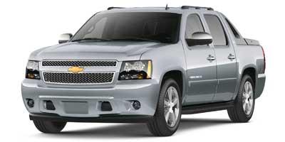 Used 2008 Chevrolet Avalanche in Orlando, Florida | VIP Auto Enterprise, Inc. Orlando, Florida