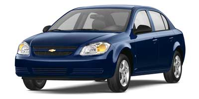 Used Chevrolet Cobalt 4dr Sdn LS 2008 | Oxford Auto Sales. Oxford, Maine