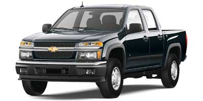 "Used Chevrolet Colorado 4WD Crew Cab 126.0"" LT w/1LT 2008 | Olympus Auto Inc. Leominster, Massachusetts"