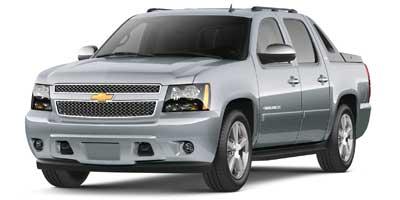 "Used Chevrolet Avalanche 4WD Crew Cab 130"" LTZ 2008   A1 Auto Sale LLC. East Windsor, Connecticut"