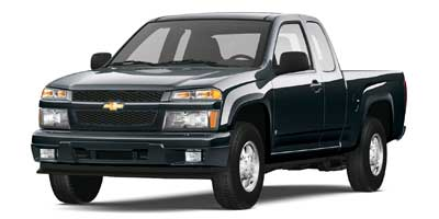 Used 2008 Chevrolet Colorado in Bridgeport, Connecticut | CT Auto. Bridgeport, Connecticut