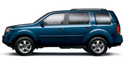 Used 2009 Honda Pilot in West Babylon, New York | Boss Auto Sales. West Babylon, New York