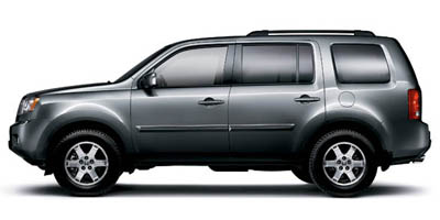 Used 2009 Honda Pilot in New Britain, Connecticut | K and G Cars . New Britain, Connecticut