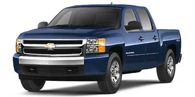 Used 2008 Chevrolet Silverado 1500 in Patchogue, New York | www.ListingAllAutos.com. Patchogue, New York