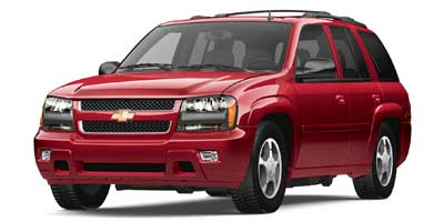 Used 2008 Chevrolet TrailBlazer in Manchester, Connecticut | Manchester Car Center. Manchester, Connecticut