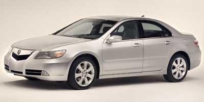 Used 2009 Acura RL in Meriden, Connecticut | Debs Auto Sale. Meriden, Connecticut