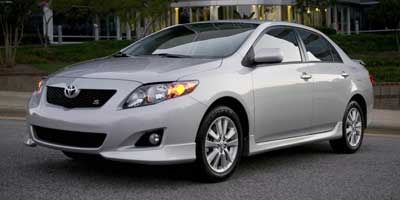 Used 2009 Toyota Corolla in New Haven, Connecticut | Unique Auto Sales LLC. New Haven, Connecticut