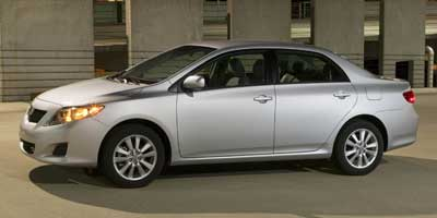Used Toyota Corolla 4dr Sdn Auto LE (Natl) 2010 | Mike's Motors LLC. Stratford, Connecticut