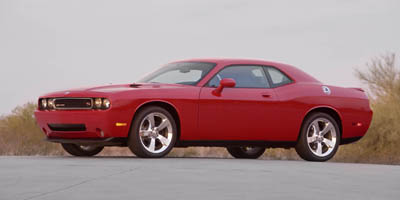 Used Dodge Challenger 2dr Cpe R/T 2009 | Royalty Auto Sales. Little Ferry, New Jersey