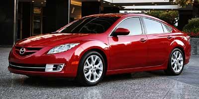 Used Mazda Mazda6 4dr Sdn Auto i Sport 2009 | Toro Auto. East Windsor, Connecticut