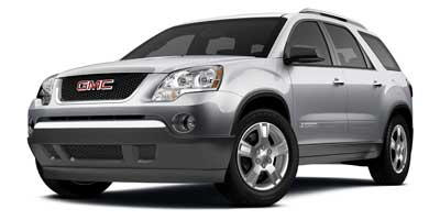 Used 2008 GMC Acadia in Rock Hill, South Carolina | 3 Points Auto Sales. Rock Hill, South Carolina