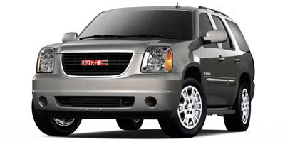 Used GMC Yukon 4WD 4dr 1500 SLT w/4SA 2008 | Kingz Auto Sales. Avenel, New Jersey
