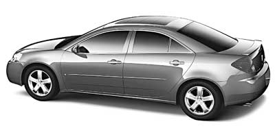 Used Pontiac G6 4dr Sdn GXP 2008 | Broadway Auto Shop Inc.. Chicopee, Massachusetts