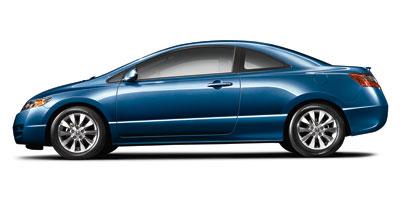 Used Honda Civic Cpe 2dr Auto EX-L 2009 | Spectrum Motors. Corona, California