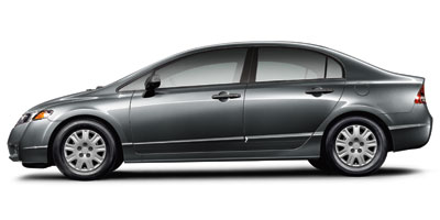Used 2009 Honda Civic Sdn in Inwood, New York | 5 Towns Drive. Inwood, New York