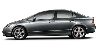 Used 2009 Honda Civic Sdn in Brooklyn, New York | Brooklyn Auto Mall LLC. Brooklyn, New York