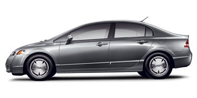 Used 2009 Honda Civic Hybrid in Lynbrook, New York | ACA Auto Sales. Lynbrook, New York