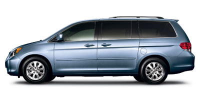 Used Honda Odyssey EX-L 2009 | Dash Auto Gallery Inc.. Newark, New Jersey