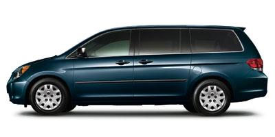 Used Honda Odyssey 5dr LX 2009 | Sylhet Motors Inc.. Jamaica, New York