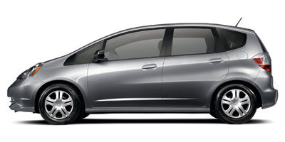 Used 2009 Honda Fit in Ashland , Massachusetts | New Beginning Auto Service Inc . Ashland , Massachusetts