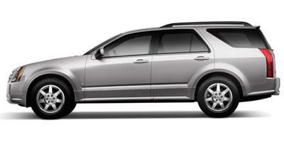 Used 2009 Cadillac SRX in Elida, Ohio | Josh's All Under Ten LLC. Elida, Ohio