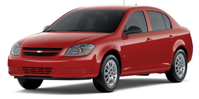 Used 2009 Chevrolet Cobalt in Waterbury, Connecticut | National Auto Brokers, Inc.. Waterbury, Connecticut